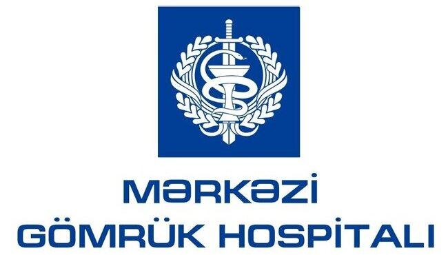 Mərkəzi Gömrük Hospitalında Philips şirkətinin MDB ölkələri üzrə regional direktoru ilə görüş keçirilib