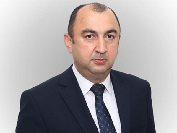 Vüqar Kərimov