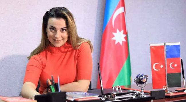 Fərqanə Mehmanqızı