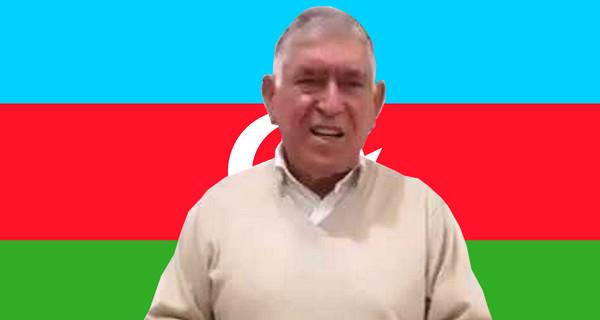 Yaşar Qarayev, Serj Sarkisyanın çiynini yerə vuran azərbaycanlı