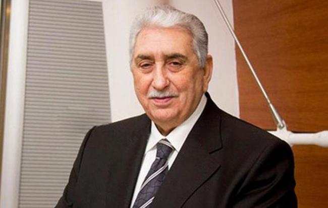 Arif Babayev xəstəxanaya yerləşdirilib
