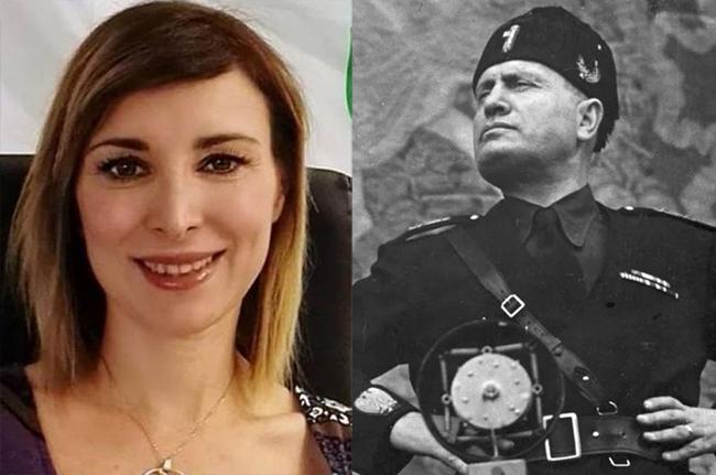 Mussolininin nəvəsi seçkiləri səs çoxluğu ilə qazanıb